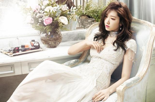 Park Shin Hye 2013 Drama Elegant Park Shin Hye ...
