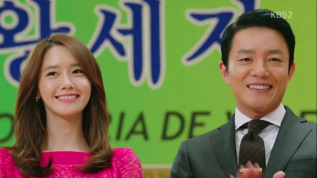 prime minister and i episode 17 ending relationship