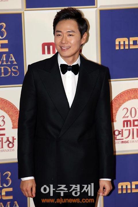 Yoon Jung hoon