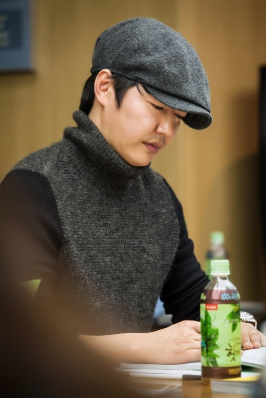 Yoon Sang Hyun in serial-killer thriller 'Gap-dong' | The ...