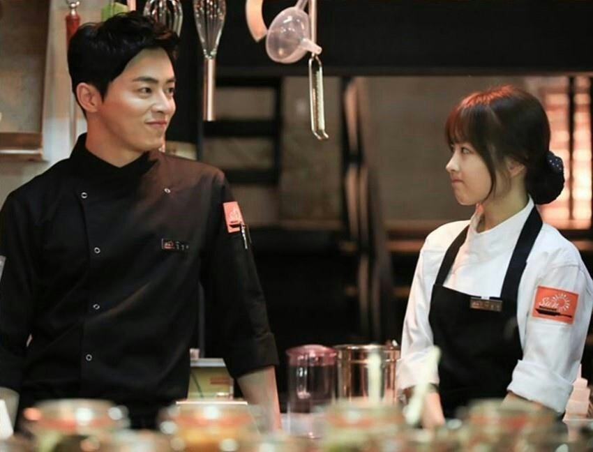 8 Dramas You Should Watch If You're A Foodie | Soompi